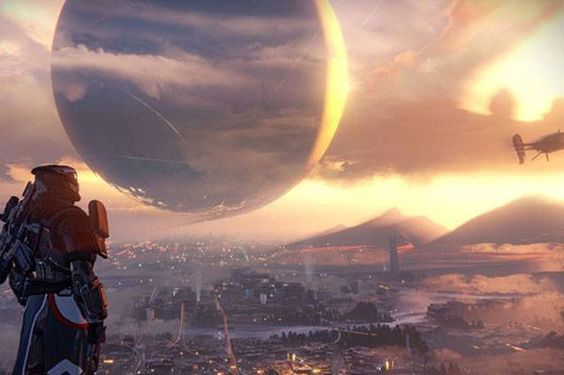 technonews : Destiny Game Review
