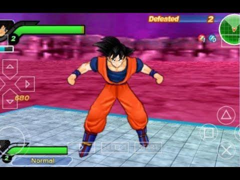 Dragon Ball Z Tenkaichi Tag Team Super Kakarot Ultra Instinct 2 Dragon Ball Dragon Ball Z Kakarot
