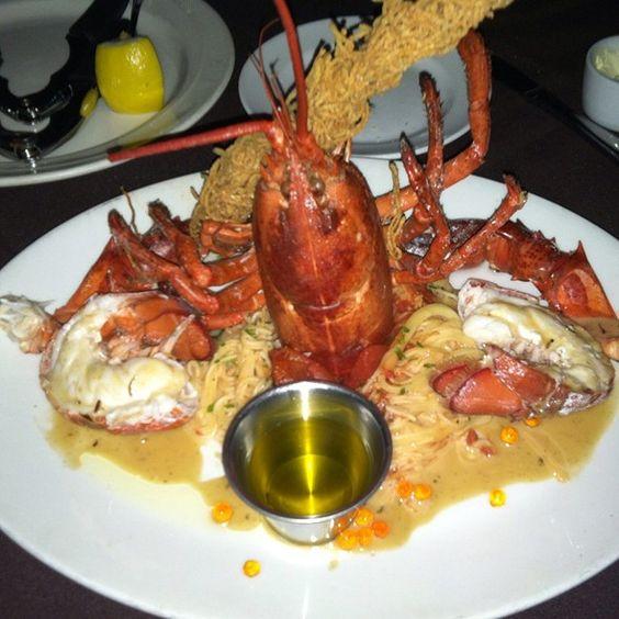 lobster @ Savannah Chop House | Foodie | Pinterest | House, Savannah and Lobsters