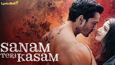 Sanam Teri Kasam (2016) DM -  Vijay Raaz, Mawra Hocane, Harshvardhan Rane