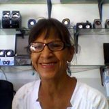 Antonia Araujo