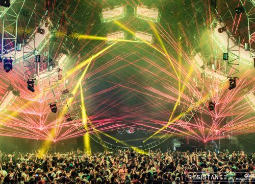 Ultra Music Festival 2018 Photos Edm Music World