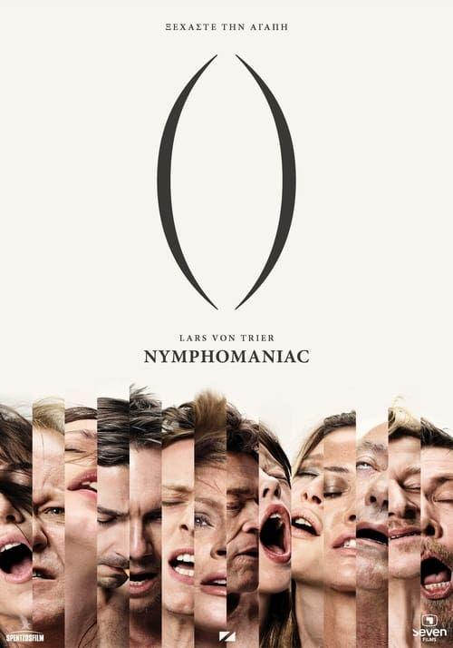 Free Download Nymphomaniac Vol Ii 2013 Dvdrip F U L L M O V I E English Subtitle Hindi Movies For Free Di 2020 Hiburan