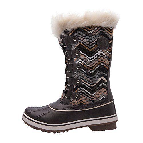 Boots, Winter boots, Waterproof winter