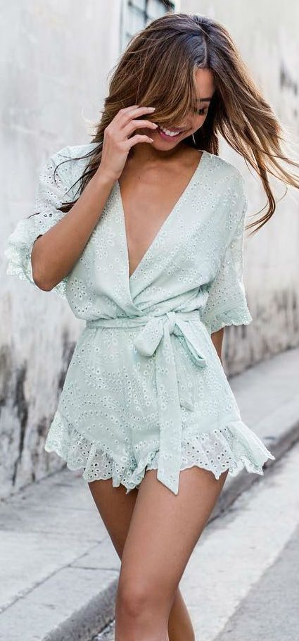summer fashion trends outfit