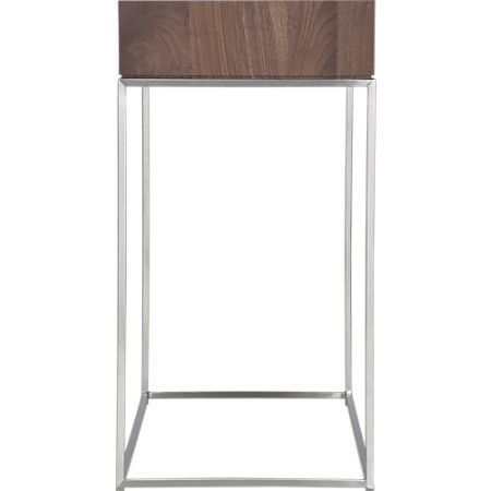 Frame Console Table in Coffee Tables & Side Tables | Crate and Barrel