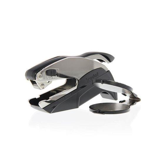Trodat Ideal Prägezange 41 mm rund - Prägezangen - Individuelle Prägezangen / Prägestempel - Produkte - stempel-fabrik.de