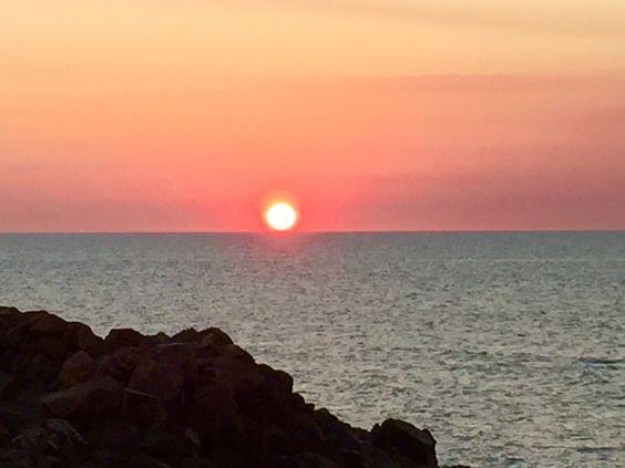 Beautiful Sunday sunset #Myphotography #Sunsets #Nature #Skyshots