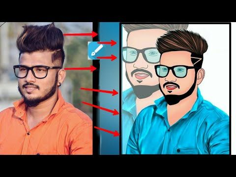 Nrw Cartoon Editing App Design Victor Edit By A F Edit Youtube Photoshop App Photo Editing Websites Photoshop Tutorial Graphics