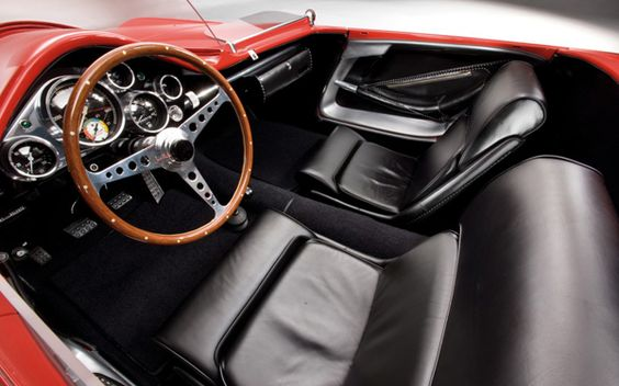 Красавец Plymouth XNR