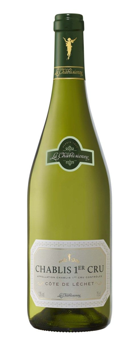 Chablis Premier cru Côte De Léchet 2012 « Un vin solaire et aérien »