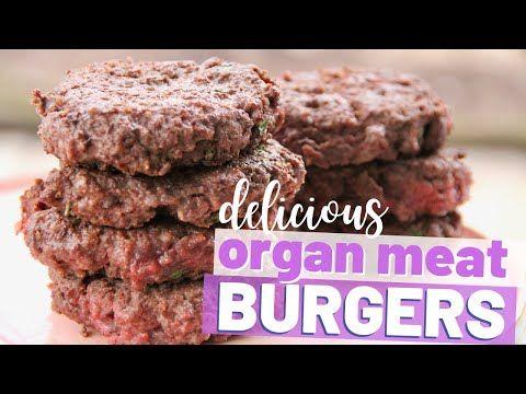 carnivore diet burger recipe