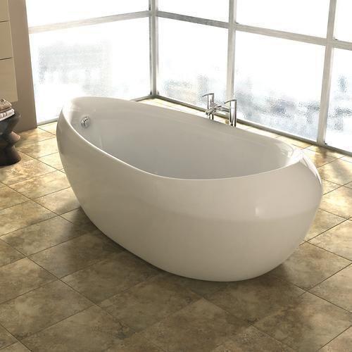 Cocoon Freestanding Bath   Bath Tub Units   Baths  Bathrooms   Wickes   749. Cocoon Freestanding Bath   Bath Tub Units   Baths  Bathrooms
