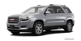 2014 Gmc Acadia With Images Gmc Gmc Vehicles Buick Gmc