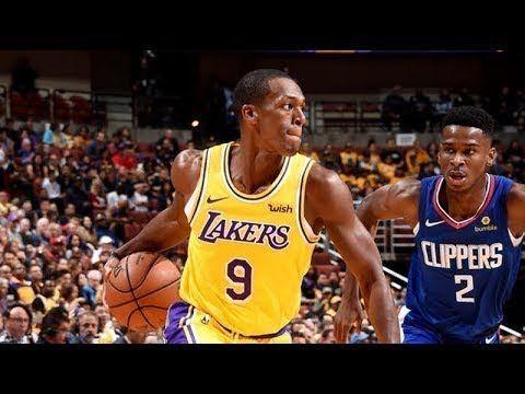 La Clippers Vs La Lakers Full Game Highlights Oct 6 2018 Nba Preseason Basketball Videos La Lakers Basketball Floor