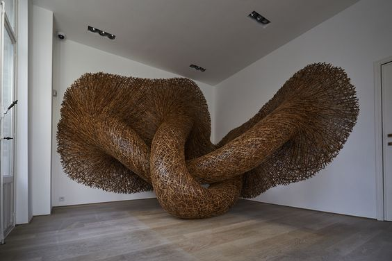 Tanabe Chikuunsai IV – INAG | I Need A Guide | #art #sculptures