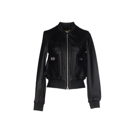 MICHAEL Michael Kors Best Leather Jackets