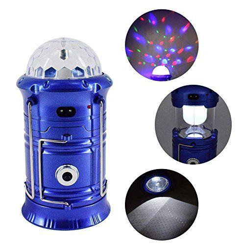 Ooouse Solar Camping Laterne Fur Zelte 3 In 1 Led Pa 06402781041878 Ooouse Solar Camping Laterne Fur Zelte 3 I Led Laterne Camping Lampe Dekorative Lampen