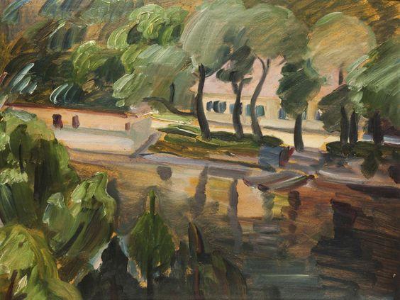 Jaroslav Král 1883–1942. Brno House of Arts, bis 22.2.2015