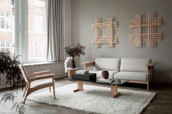 カリモク家具 イメージ 新ブランド