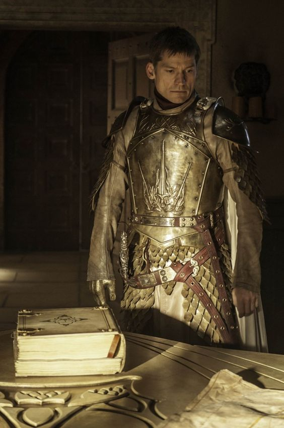 Game Of Thrones Costume Interview
