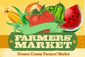 Denton County Farmers' Market @ Bayless-Selby House Museum parking lot at the corner of Mulberry Street and Carroll Boulevard | Denton | Texas | United States