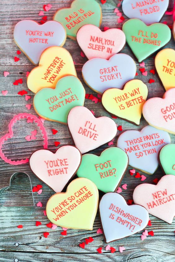 Easy Valentine's Day Treats | With the holiday season in full swing, we are sharing some easy Valentine's Day treats that are perfect for kids' parties at school or even that special someone in your life. Heart-Shaped XOXO Sugar Cookies. These chocolate cut-out cookies are perfect for Valentine's Day! #valentinesdaytreats #vdaytreats #vday #valentinesday #valentinesdayrecipes #vdayrecipes #valentinesdaydesserts #vdaydesserts #vdaykidsideas #valentinesdaykidsideas #vdaypartyideas
