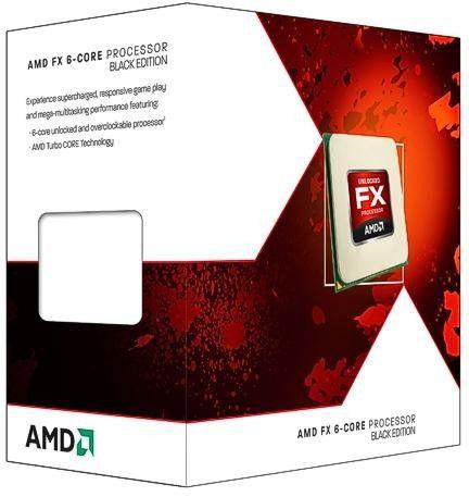 AMD VISHERA SOCKET AM3  FX-9590 4.7GHZ CPU CP-AZO9590B