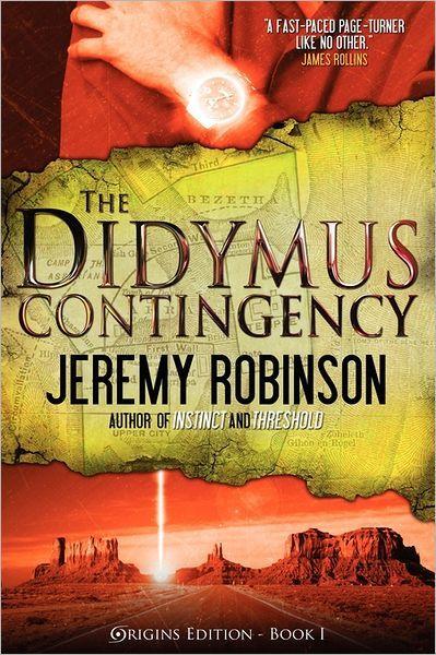 The Didymus Contingency (Origins Edition)
