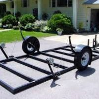 Pin On Trailers