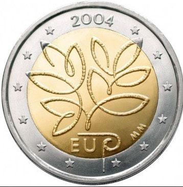 Ces Pieces De 2 Euros Sont Tres Rares Et Valent Une Fortune Verifiez Votre Porte Monnaie Piece De Monnaie Piece De 2 Euros Et Monnaie Ancienne