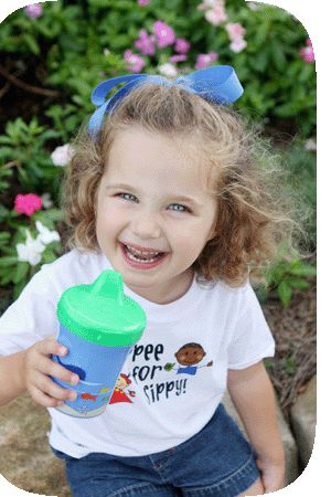 Sippy Sure The Medicine Dispensing Sippy Cup only $7
