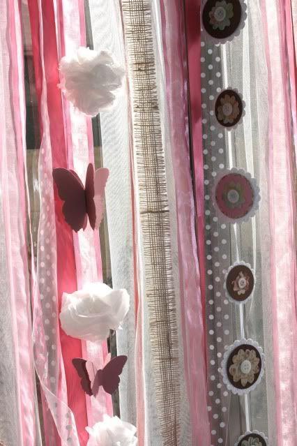Idéia para cortinas :)