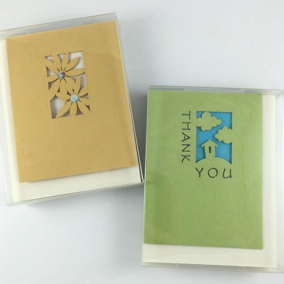 Sweet Little Notes Greeting Card Sets: The note cards to have on hand for every sentiment! These beautiful handcrafted cards are made of recycled materials by Paperworks Studio in Traverse City, where disabled and disadvantaged individuals find meaningful work and community. Available at www.explorelocaluniverse.com.