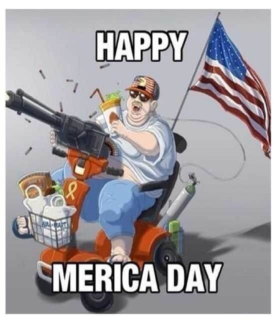 Happy Funny 4th Of July Memes That Every American Can Laugh Funny 4th Of July 4th Of July Meme 4th Of July Images