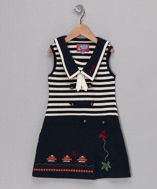 Rosalita Señoritas & Rosalita McGee dress. Adorable!