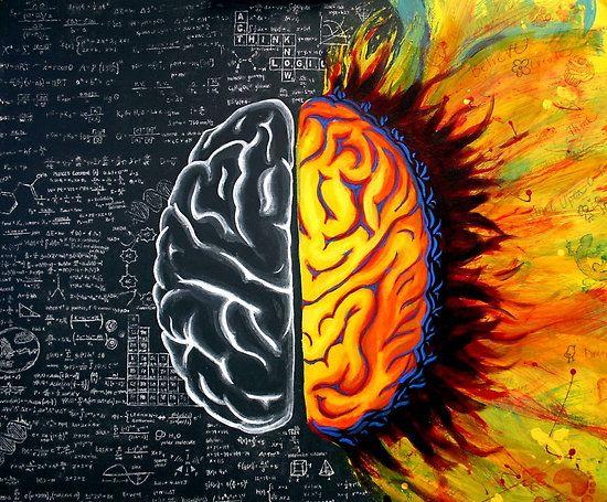 Mente racional e mente emocional