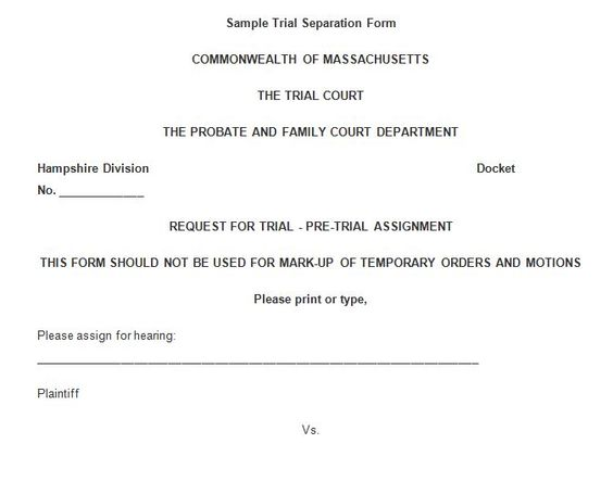 Free Trial separation fom Certificate Templates Pinterest - salary history template