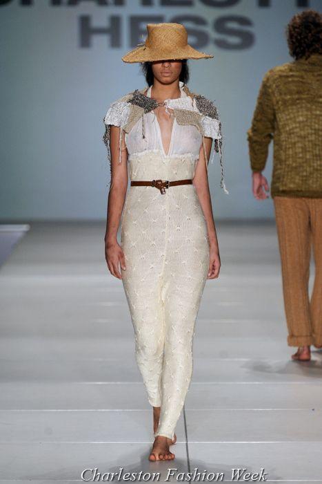 Feature Designer Charlotte Hess