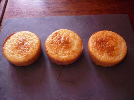 recette Muffins figues/miel