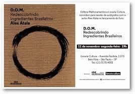 D.O.M. Redescobrindo Ingredientes Brasileiros - Pesquisa Google