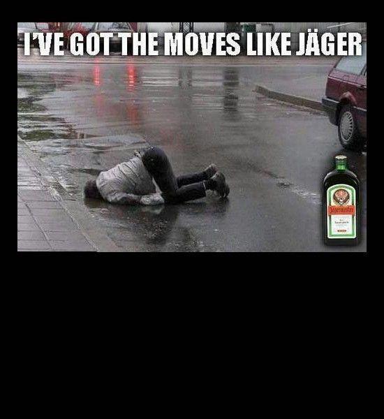 Funny photos, moves like jagr, funny drunk, jagermeister