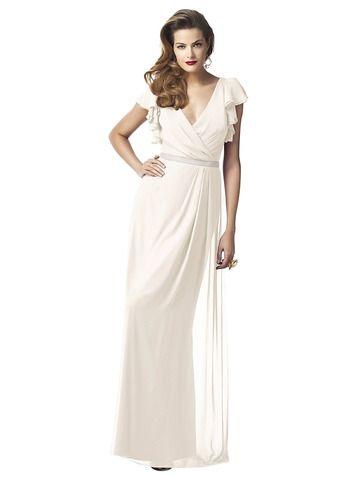 Dessy 2874 Bridesmaid Dress   Weddington Way