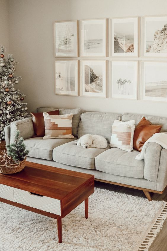 80 Most Popular Living Room Decor Ideas Trends On Pinterest You Can T Miss Out Cozy Home 1 In 2020 Apartment Living Room Living Room Designs Farm House Living Room