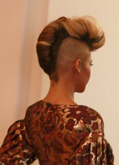 Fabulous French Roll Hairstyle Roll Hairstyle And African American Hair On Hairstyle Inspiration Daily Dogsangcom