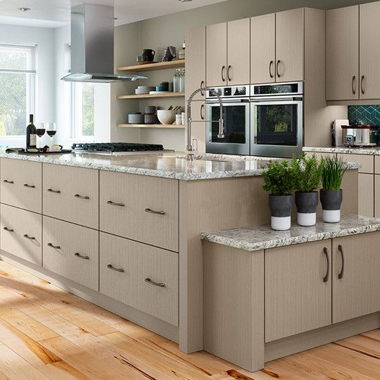 Pin By Terri Flagg On Beach House In 2020 Cabinets To Go Kitchen Cabinet Styles Upper Kitchen Cabinets