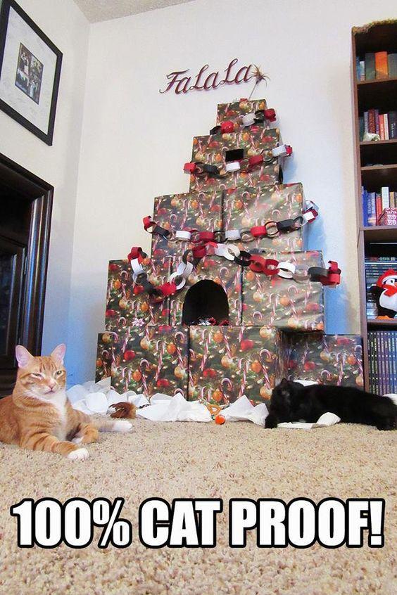 Charlie Christmas Tree