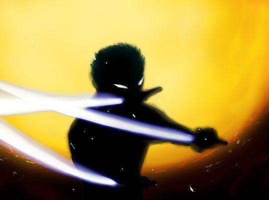 One Piece | Roronoa Zoro