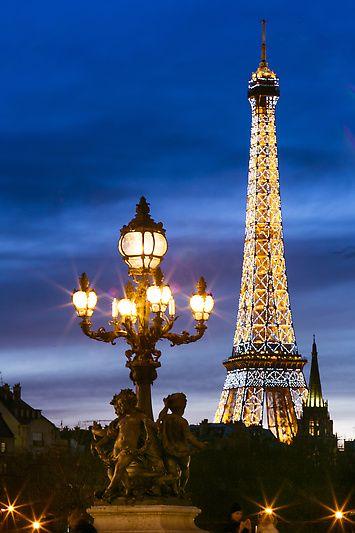 Paris Photo Tour Itinerary Samples - Better Travel Photos  (photo by Elena Usacheva)