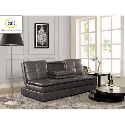 Kingsbridge Convertible Sofa Bed